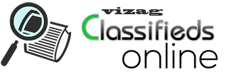 Vizag Classifieds Online